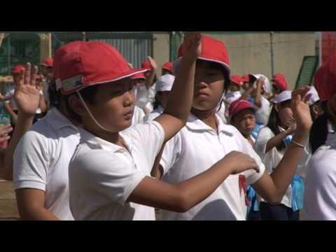 2007/10/2小学校運動会7