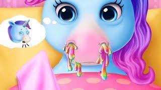 Hermanas Pony Mascota Hospital - Rescatemos A Los Pequeños Animales Lindos | Juegos Infantiles