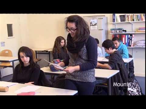 """[MIX'ART] Reportage France Télévision """"A l'école de la diversité"""" 2014"""