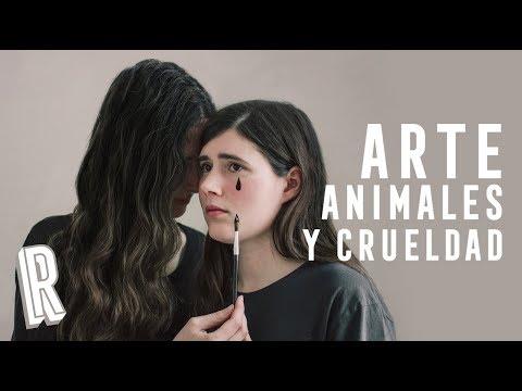 ARTE, ANIMALES Y CRUELDAD / Sobre la exposición del Guggenheim