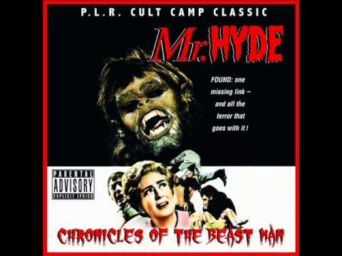 Mr. Hyde - Corpse Trail Of The Beast Man