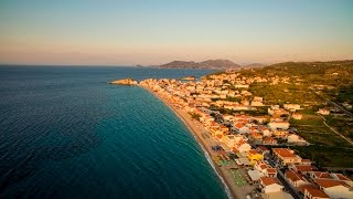 Greece Summer 2016 Samos and Andros island in 4K(Video clips from Samos and Andros island from the Phantom 3., 2016-09-02T15:40:37.000Z)