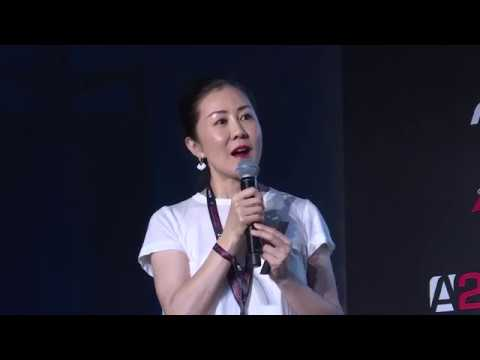 IMS Asia-Pacific 2017: Keynote Address - China: The Opportunity Is Now