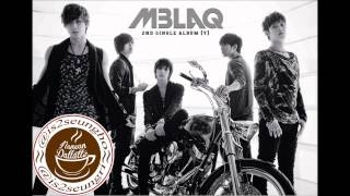 MBLAQ (엠블랙) - One Better Day (instrumental) Mp3