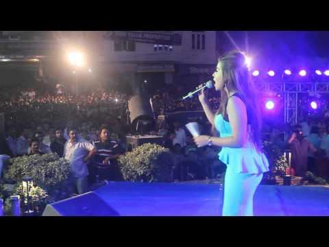 Zarine Khan | Live Performance | Sri Ganganagar Rajasthan