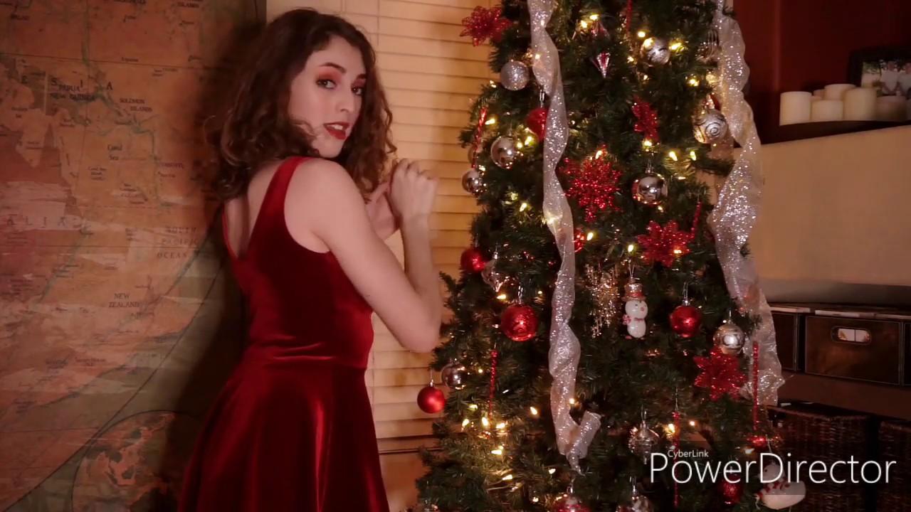 Santa Baby - Eartha Kitt (cover by Ronnie Wylder)