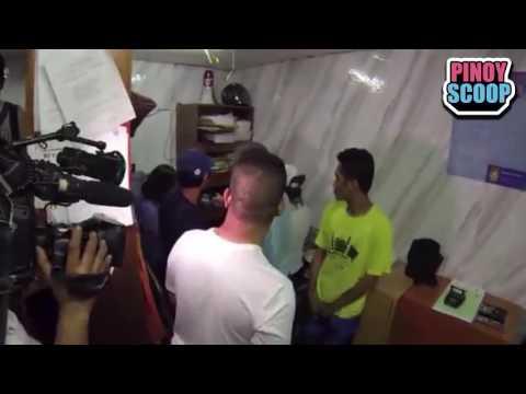 Manila Police District Station 1 Secret Jail Exposed