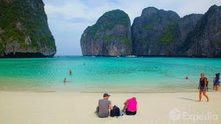 Krabi - City Video Guide