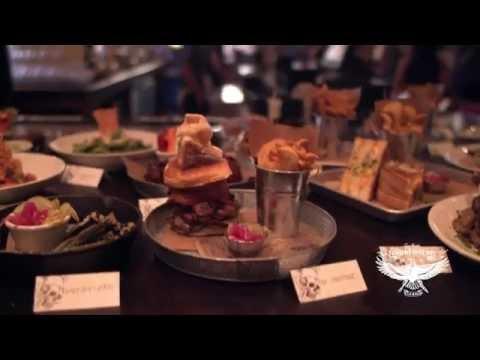 Fourth Street Live!: Guy Fieri's Smokehouse Grand Opening