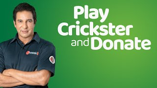 Crickster for Cause | Pakistan's First Cricket Board Game | The Citizens Foundation screenshot 5