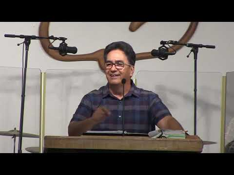 12 August 2018 | The Two Witnesses of Revelation 11  | Pastor Charles Couch Jr