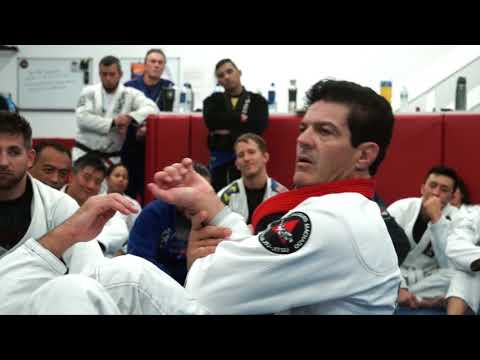 Jean Jacques Machado Camp Highlight