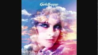 Goldfrapp - Rocket [Instrumental]