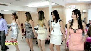 اجمل الحفلات العائلية السورية _ رقص ودبكة اقلاع وزمور الصبايا