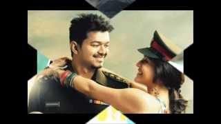 Thuppakki HD Songs Vennilave Tharyail Udhithal