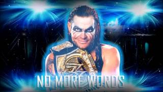 (THEMUSICTNAWWE),Jeff Hardy No More Words Old Theme