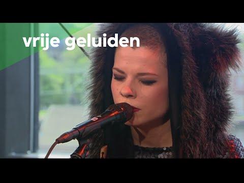 Kovacs - My Love (Live @ Bimhuis Amsterdam)