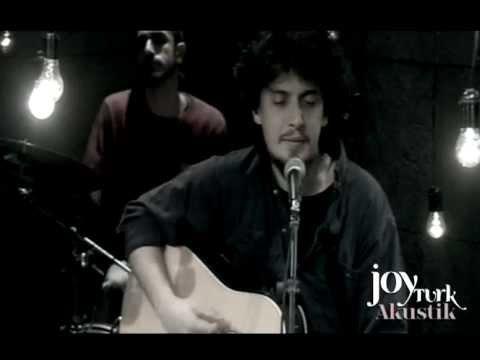 Pinhani - Günaydın Sevgilim (JoyTurk Akustik)
