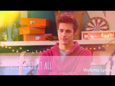 Tutte le canzoni di Violetta 3