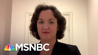 Rep. Porter On Oversight Concerns Of $500 Billion To Corporations | The Last Word | MSNBC