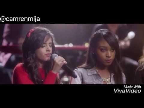 Fifth Harmony - Who Are You live evolution/ evolución en vivo