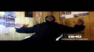 HIPHOP-DMD (PNM) Talks Music,Dr.Dre,Record Label,UK Magazine,HipHop and More-Part 1