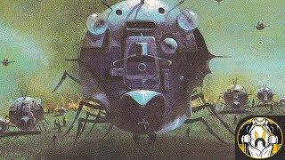 Pseudo Arachnid Warriors Explained | Starship Troopers