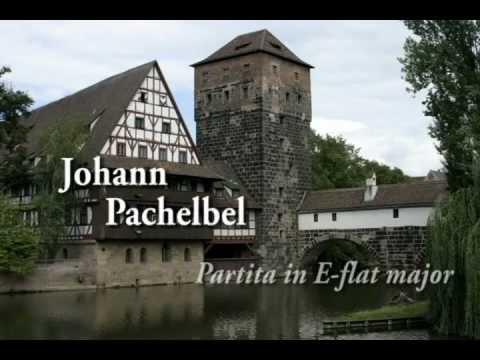 Johann Pachelbel: Partita III in E-flat major (Musicalische Ergötzung)