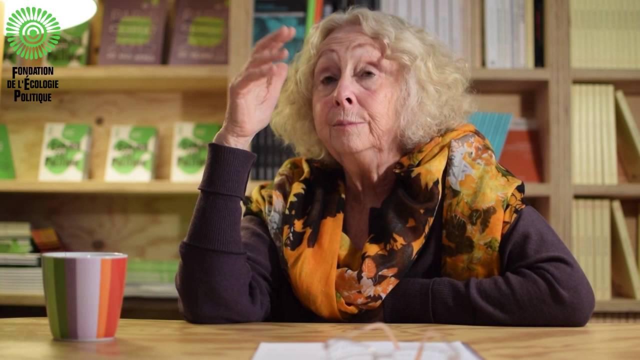 Vivre avec le risque nucléaire - Françoise ZONABEND