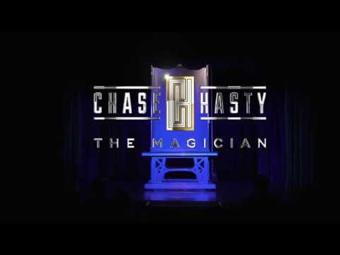 Chase Hasty   The Magician   Magic Castle 2018