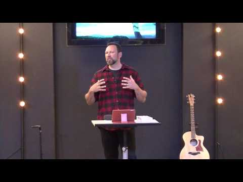 Andrew Walker-  Miracles: Stand Up It's Yours