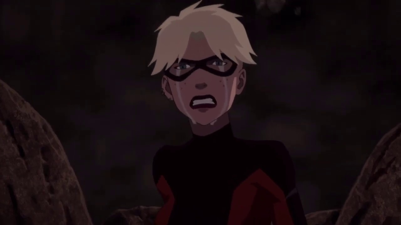 Download Teen Titans: The Judas Contract - Death of Terra