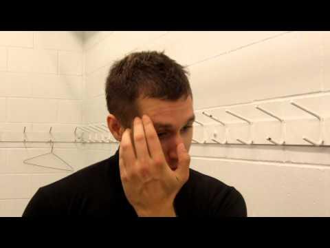 Matt Methot   Mid Week Interview 29 09 2011