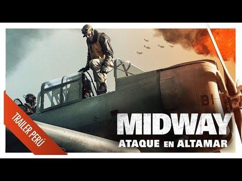 Nick Jonas interpreta a un histórico aviador en Midway: Ataque en Altamar