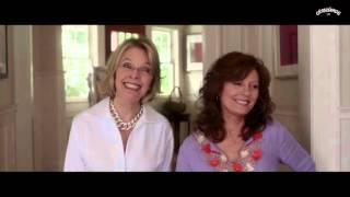 Большая свадьба (трейлер телеканала Семейное HD)