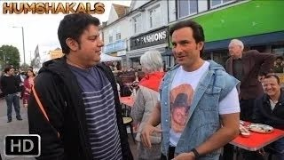 Humshakals | Behind the Scenes Video Blog | Day 22-24