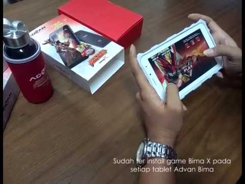Advan Tablet i7a seri Bima X