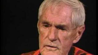 Skip E. Lowe interviews Dr. Timothy Leary.