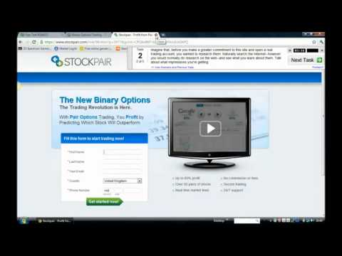 TraderXP Broker Review - Binary Options