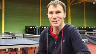 Tristan Pierrot : athlète handisport