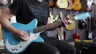 Danelectro 59M NOS Electric Guitar | Music Junction