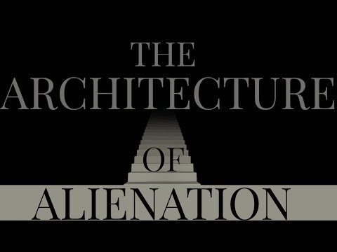Gaming's Harshest Architecture: NaissanceE And Alienation
