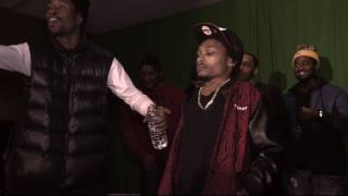 STREET TALK ENT PRESENTS/REEMO WIZE VS GHOST