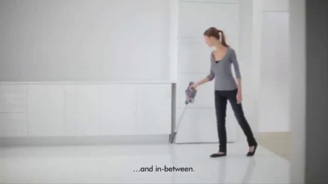Dyson DC35 Digital Slim Multi Floor Cordless Vacuum Cleaner