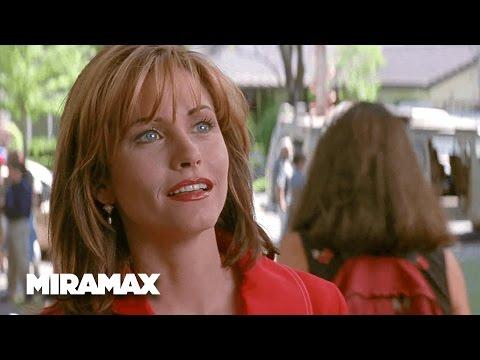 Scream  'Prettier in Person' HD  Courteney Cox, David Arquette  Miramax