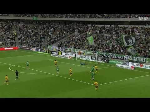 Hammarby - Elfsborg 2-1 (2017-07-24)