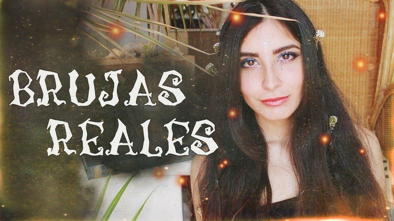 TIPOS DE BRUJAS REALES || ¿Qué tipo de MAGIA practican? || witchysoffie