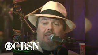 Dr. John, legendary New Orleans musician, dies at 77