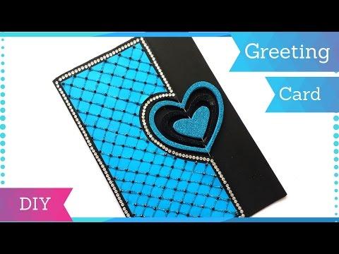 diy-heart-greeting-card-design-for-birthday-|-handmade-card-ideas-|-diy-card-making-tutorial!