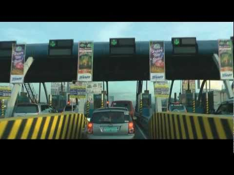 NLEx - North Luzon Expressway Joyride 1/3